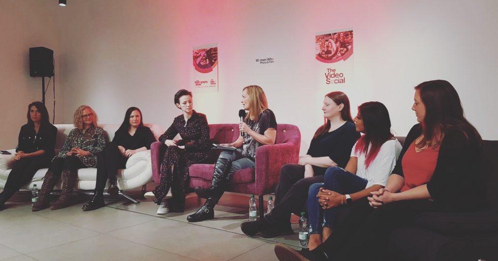 The Video Show 2020 // Women Who Photo & Film Ambassador